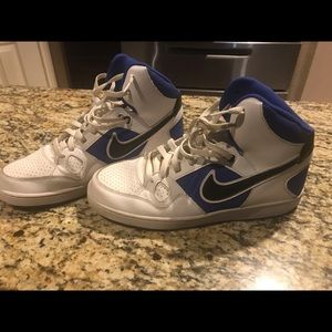 Men's Nike High Tops
